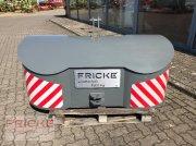 Frontgewicht typu Fricke 1500 kg, Gebrauchtmaschine w Demmin