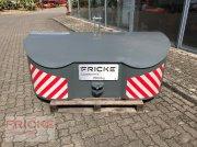 Frontgewicht typu Fricke 2500 kg, Gebrauchtmaschine w Demmin