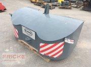 Frontgewicht typu Fricke Frontgewicht 2.400 kg mit Transportbox, Gebrauchtmaschine w Demmin