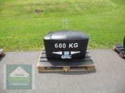 GMC 600 kg frontsúly