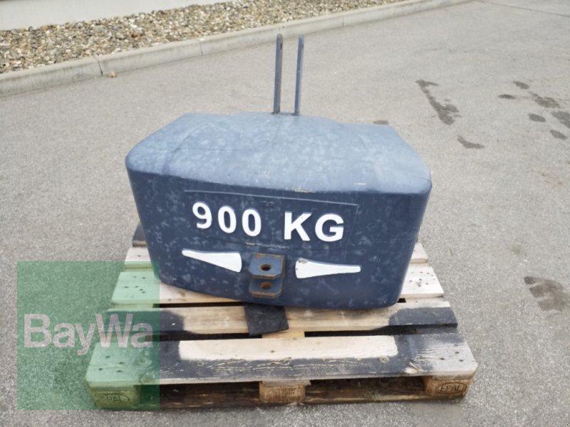 Frontgewicht des Typs GMC 900kg Gewicht, Gebrauchtmaschine in Bamberg (Bild 1)