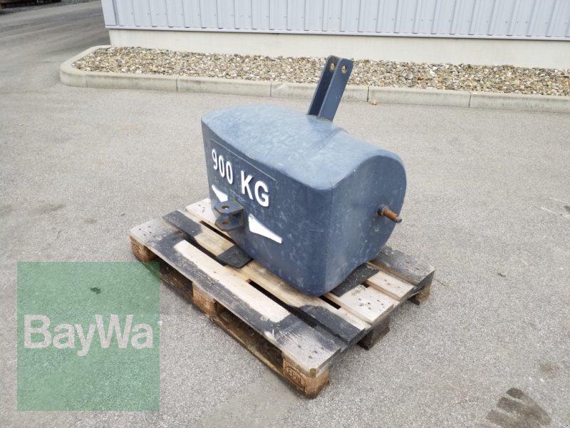 Frontgewicht des Typs GMC 900kg Gewicht, Gebrauchtmaschine in Bamberg (Bild 3)