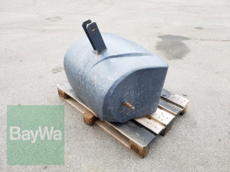 Frontgewicht des Typs GMC 900kg Gewicht, Gebrauchtmaschine in Bamberg (Bild 4)