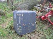Frontgewicht типа Granit 1200 Kg, Gebrauchtmaschine в Aabenraa