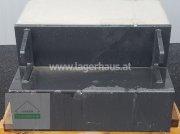 Frontgewicht des Typs Hauer Traktorgewichte, Gebrauchtmaschine in Lienz