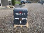 Frontgewicht типа HE-VA 1000 kg в Lintrup
