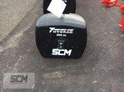 Frontgewicht a típus Hydrac Frontgewicht 800kg, Neumaschine ekkor: St. Marein