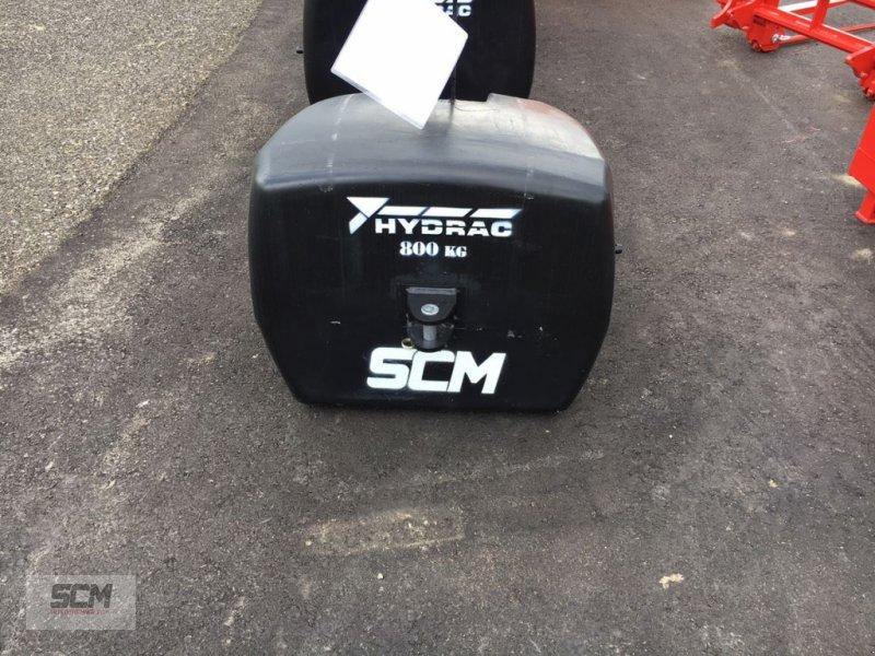 Frontgewicht типа Hydrac Frontgewicht 800kg, Neumaschine в St. Marein (Фотография 1)
