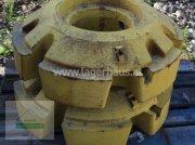 Frontgewicht a típus John Deere Traktorgewichte, Gebrauchtmaschine ekkor: Lienz