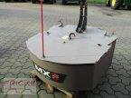 Frontgewicht des Typs Mailleux MX 600kg + 400kg Frontgewicht in Bockel - Gyhum