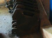 Massey Ferguson 45 kg Przedni obciążnik