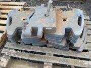 Frontgewicht a típus Massey Ferguson Frontgewicht, Gebrauchtmaschine ekkor: Grantham