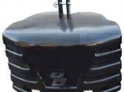 Frontgewicht a típus Menke 1500 kg, Neumaschine ekkor: Schutterzell