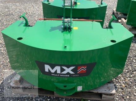 Frontgewicht типа MX Multi Mass 1500, Neumaschine в Stockach (Фотография 1)