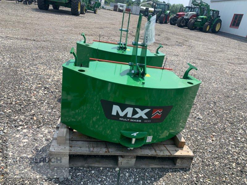 Frontgewicht типа MX MultiMass 900, Neumaschine в Stockach (Фотография 1)