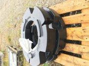 Frontgewicht типа New Holland 2x250 kg hjulvægte, Gebrauchtmaschine в Farsø