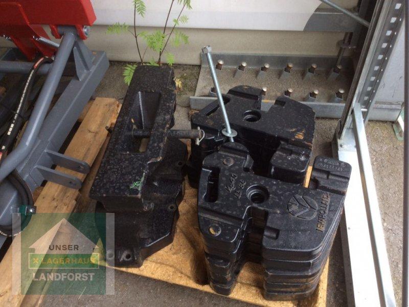 Frontgewicht typu New Holland 40kg, Gebrauchtmaschine v Murau (Obrázok 1)
