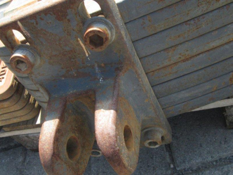 Frontgewicht des Typs New Holland 880 KG (22 x 40 KG) Frontgewicht Koffergewicht, Gebrauchtmaschine in Wülfershausen an der Saale (Bild 2)