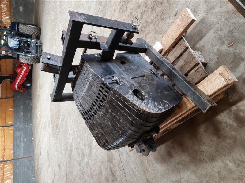 Frontgewicht типа New Holland Sonstiges, Gebrauchtmaschine в Bjerringbro (Фотография 1)