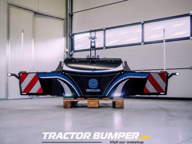 Frontgewicht типа New Holland Tractor Bumper, Gebrauchtmaschine в Alphen (Фотография 1)