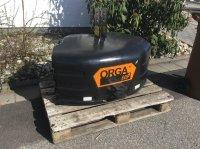 Orga Top 600 KG Frontgewicht