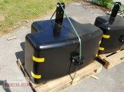 Frontgewicht des Typs Pateer 1450 kg ECO-TOP, Neumaschine in Ansbach