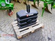 Frontgewicht typu Saphir Stahlbetongewicht Standard 400kg, Neumaschine v Dorfen