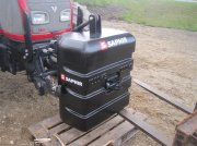 Frontgewicht a típus Sonstige 1000 kg Saphir, Gebrauchtmaschine ekkor: Aabenraa