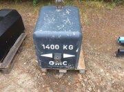 Sonstige 1400 kg. Передние противовесы