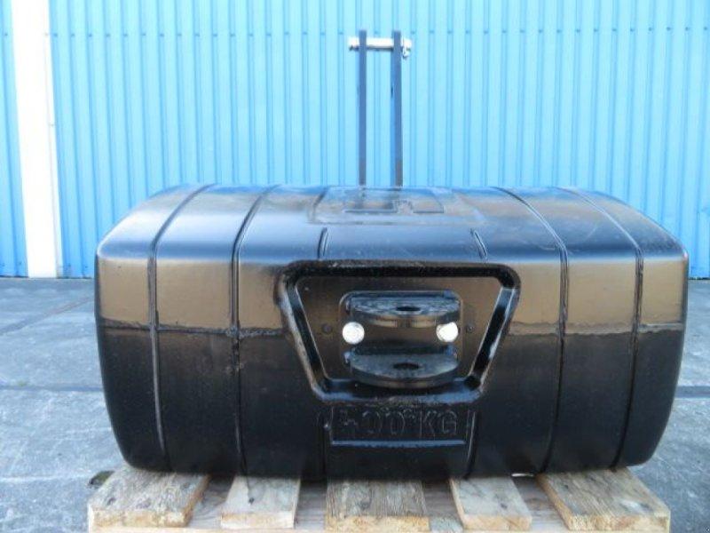 Frontgewicht типа Sonstige 400 kg, Gebrauchtmaschine в Joure (Фотография 1)