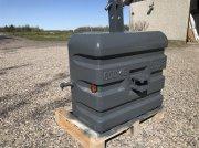 Frontgewicht типа Sonstige 600 kg. Fendt grå, Gebrauchtmaschine в Brovst