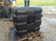 Frontgewicht типа Sonstige 600 kg Frontvægt, Gebrauchtmaschine в Brovst
