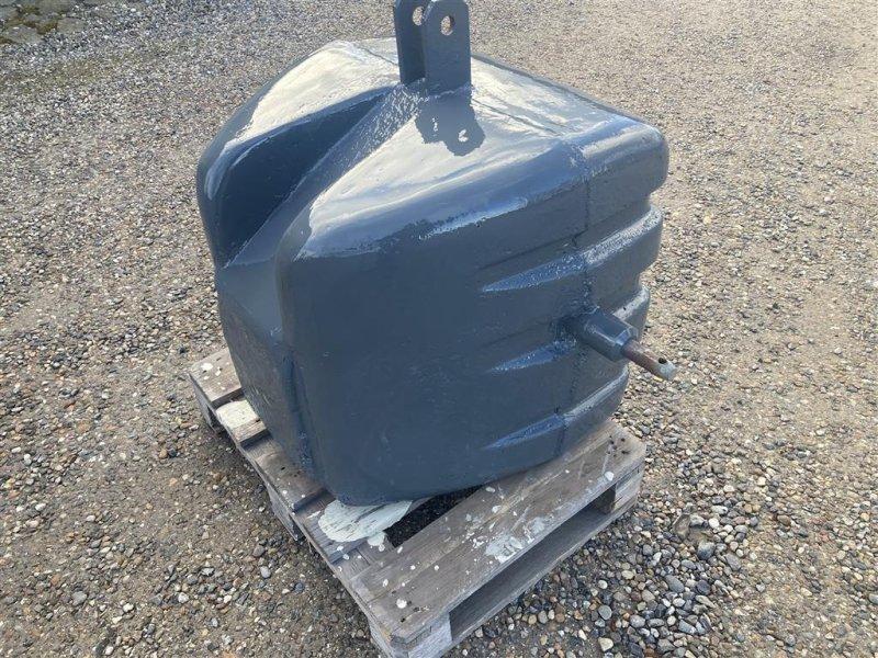 Frontgewicht tipa Sonstige 600 kg., Gebrauchtmaschine u Brovst (Slika 1)