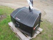 Frontgewicht a típus Sonstige 900 kg Saphir, Gebrauchtmaschine ekkor: Aabenraa
