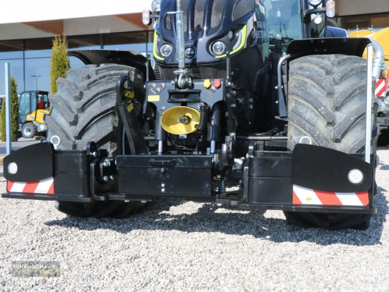 Frontgewicht tipa Sonstige AGRIbumper Weight-Line 900 Extra, Neumaschine u Gampern (Slika 1)