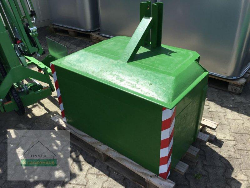 Frontgewicht типа Sonstige Betongewicht 900 Kg, Gebrauchtmaschine в Hartberg (Фотография 1)