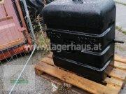 Frontgewicht a típus Sonstige DREIPUNKTGEWICHT 800 KG, Gebrauchtmaschine ekkor: Schlitters