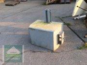 Frontgewicht a típus Sonstige Eigenbau Heckgewicht, Gebrauchtmaschine ekkor: Murau