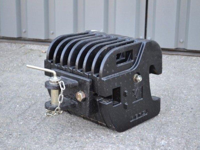 Frontgewicht типа Sonstige Frontgewicht universeel 150 Kg, Gebrauchtmaschine в Neer (Фотография 1)