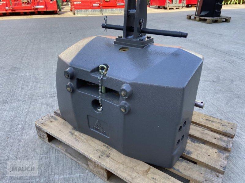Frontgewicht типа Sonstige Gussgewicht AGCO 1500kg, Neumaschine в Burgkirchen (Фотография 1)