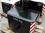 Frontgewicht des Typs Sonstige Heckgewicht, Schleppergewicht, Kontergewicht aus Stahlbeton von 400 - 1600 kg in Pfarrweisach