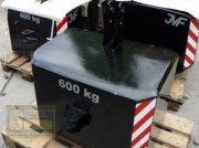 Frontgewicht des Typs Sonstige Heckgewicht, Schleppergewicht, Kontergewicht aus Stahlbeton von 400 - 1600 kg, Neumaschine in Pfarrweisach