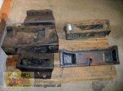 Frontgewicht типа Sonstige Konsole Frontgewicht, Gebrauchtmaschine в Kötschach