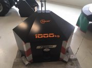 Frontgewicht tip Sonstige MO Frontvægt 1000 kg, Gebrauchtmaschine in Farsø