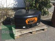 Frontgewicht des Typs Sonstige Orga 600 kg, Gebrauchtmaschine in Plattling