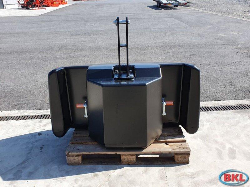 Frontgewicht tipa Sonstige Pateer FP-Pac 2500kg  2200€, Neumaschine u Rovisce (Slika 4)