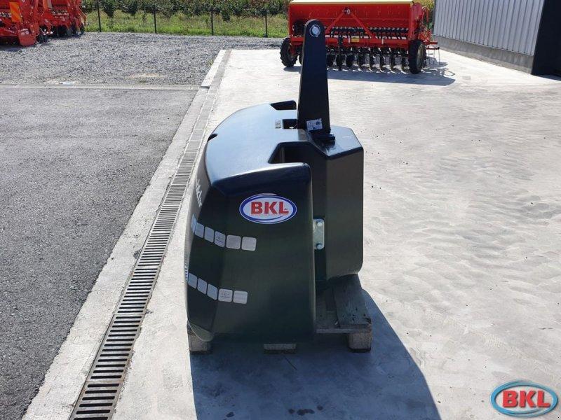 Frontgewicht tipa Sonstige Pateer FP-Pac 2500kg  2200€, Neumaschine u Rovisce (Slika 5)