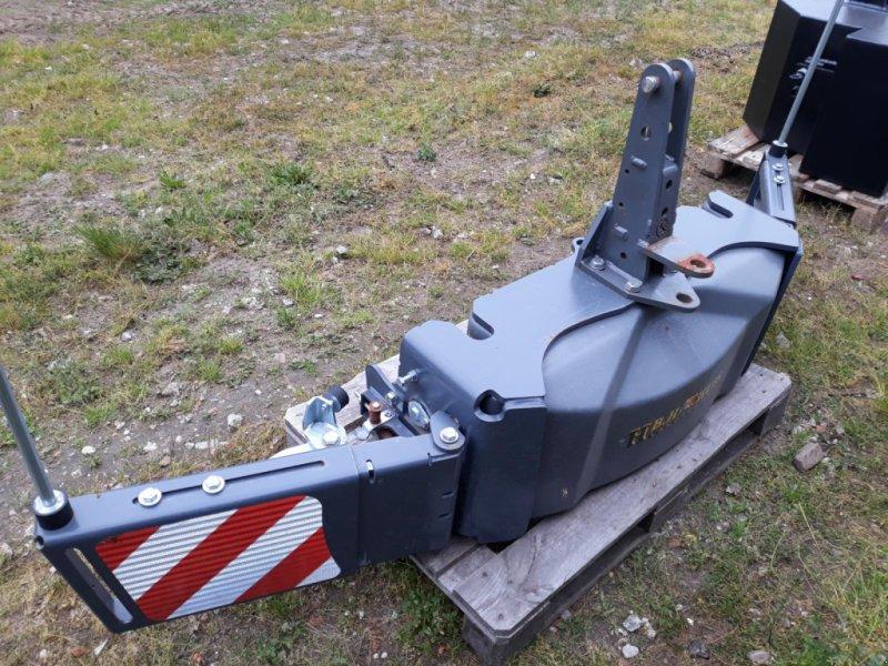 Frontgewicht типа Sonstige Protektor, Vorführmaschine в Itterbeck (Фотография 1)