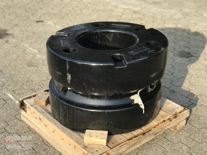 Frontgewicht типа Sonstige Radgewichte 795 kg / Stück 1750 LBS, Neumaschine в Marl (Фотография 3)