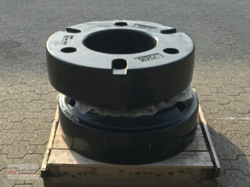 Frontgewicht типа Sonstige Radgewichte 795 kg / Stück 1750 LBS, Neumaschine в Marl (Фотография 5)